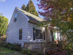 Photo of 10670 SE 36TH AVE, Milwaukie, OR 97222 (MLS # 18360618)