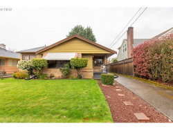 Photo of 6442 NE 25TH AVE, Portland, OR 97211 (MLS # 18375265)