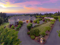 Photo of 3000 SW MOUNTAIN LN, West Linn, OR 97068 (MLS # 18380126)