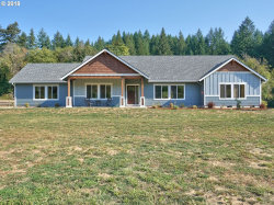 Photo of 27437 KINGSLEY RD, Scappoose, OR 97056 (MLS # 18381239)