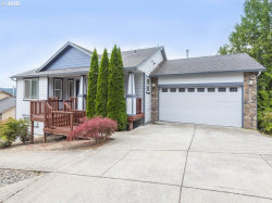 Photo of 5011 SE 141ST PL, Portland, OR 97236 (MLS # 18381383)