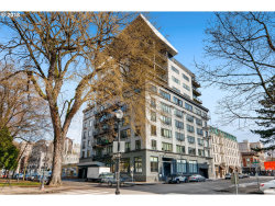 Photo of 300 NW 8TH AVE , Unit 901, Portland, OR 97209 (MLS # 18381859)