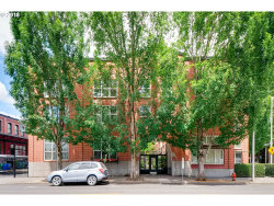 Photo of 1009 NW HOYT ST , Unit 212, Portland, OR 97209 (MLS # 18384313)