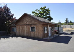 Photo of 399 N CENTRAL BV , Unit C, Coquille, OR 97423 (MLS # 18388289)