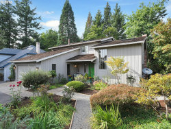 Photo of 2430 SW 85TH CT, Portland, OR 97225 (MLS # 18389509)