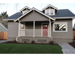 Photo of 8972 N PORTSMOUTH AVE, Portland, OR 97203 (MLS # 18391627)