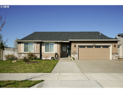 Photo of 3341 LINFIELD AVE, Woodburn, OR 97071 (MLS # 18395197)