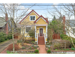 Photo of 2113 N EMERSON ST, Portland, OR 97217 (MLS # 18396134)