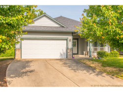 Photo of 33940 SE ERIKA CT, Scappoose, OR 97056 (MLS # 18397469)