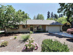 Photo of 6690 SW 152ND AVE, Beaverton, OR 97007 (MLS # 18404183)