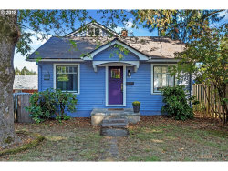 Photo of 8118 SW 36TH AVE, Portland, OR 97219 (MLS # 18407029)