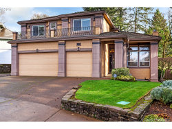 Photo of 3857 FAIRHAVEN DR, West Linn, OR 97068 (MLS # 18408794)