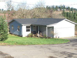 Photo of 10030 SE SCHACHT RD, Damascus, OR 97089 (MLS # 18409441)