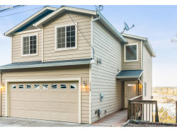 Photo of 9538 NW ROSEWAY AVE, Portland, OR 97231 (MLS # 18420208)