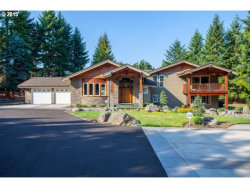 Photo of 11705 SE 222ND DR, Damascus, OR 97089 (MLS # 18438979)