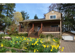 Photo of 4051 SUSSEX ST, West Linn, OR 97068 (MLS # 18439101)