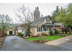 Photo of 2155 5TH AVE, West Linn, OR 97068 (MLS # 18442022)