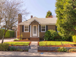 Photo of 8615 SE 31ST AVE, Milwaukie, OR 97222 (MLS # 18455921)