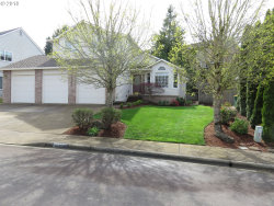 Photo of 16226 SW SNAPDRAGON LN, Tigard, OR 97223 (MLS # 18461926)