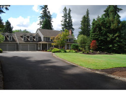 Photo of 6390 SW DELKER RD, Tualatin, OR 97062 (MLS # 18462495)