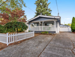 Photo of 7011 SE FIR AVE, Portland, OR 97206 (MLS # 18462787)