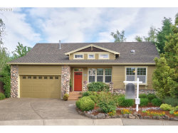 Photo of 3031 NW SPENCER ST, Portland, OR 97229 (MLS # 18466239)