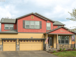 Photo of 9295 SW SATTLER ST, Tigard, OR 97224 (MLS # 18468125)