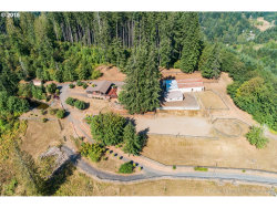 Photo of 57049 WALKER RD, Scappoose, OR 97056 (MLS # 18468318)
