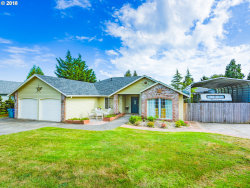 Photo of 3001 NE 144TH ST, Vancouver, WA 98686 (MLS # 18468840)