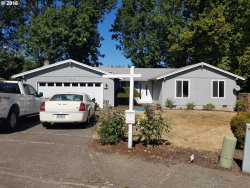 Photo of 20559 SW CASTLE DR, Beaverton, OR 97078 (MLS # 18472560)