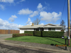 Photo of 5621 CODY AVE, Eugene, OR 97402 (MLS # 18473604)