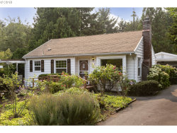 Photo of 11236 SE PINE CT, Portland, OR 97216 (MLS # 18479402)