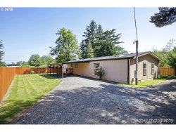 Photo of 3614 NE 162ND AVE, Portland, OR 97230 (MLS # 18489645)