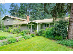 Photo of 18820 SW 65TH AVE, Lake Oswego, OR 97035 (MLS # 18491491)
