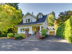 Photo of 11639 SW RIVERWOOD RD, Portland, OR 97219 (MLS # 18493518)