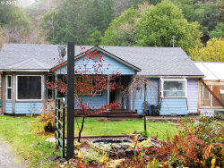 Photo of 39507 HWY 101, Port Orford, OR 97465 (MLS # 18495026)