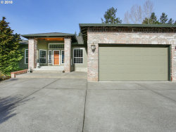 Photo of 25919 SE SUNSHINE VALLEY RD, Damascus, OR 97089 (MLS # 18498049)