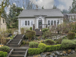 Photo of 2788 SW OLD ORCHARD RD, Portland, OR 97201 (MLS # 18499495)