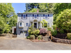 Photo of 1625 SW SKYLINE BLVD, Portland, OR 97221 (MLS # 18500809)