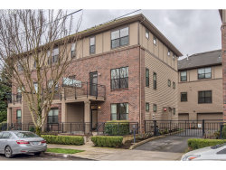 Photo of 1420 NW 20TH AVE NW , Unit 401, Portland, OR 97209 (MLS # 18501026)