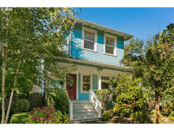 Photo of 1125 SE 16TH AVE, Portland, OR 97214 (MLS # 18504588)