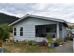 Photo of 160 W DATE, Powers, OR 97466 (MLS # 18506632)