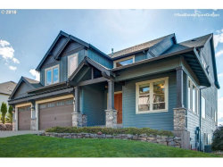 Photo of 13845 SE MOUNTAIN CREST DR, Happy Valley, OR 97086 (MLS # 18509901)