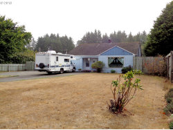 Photo of 92124 CAPE ARAGO HY, Coos Bay, OR 97420 (MLS # 18512389)