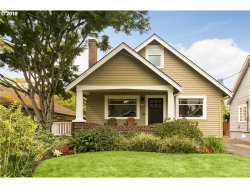 Photo of 3129 NE 58TH AVE, Portland, OR 97213 (MLS # 18516824)