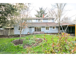 Photo of 7131 SW 45TH AVE, Portland, OR 97219 (MLS # 18518862)