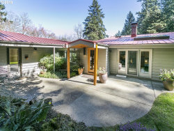 Photo of 11612 SW Lancaster RD, Portland, OR 97219 (MLS # 18526744)