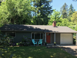 Photo of 9501 SW 8TH DR, Portland, OR 97219 (MLS # 18533443)