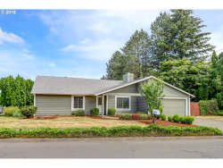 Photo of 12155 SW KATHERINE ST, Tigard, OR 97223 (MLS # 18540207)