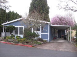 Photo of 100 SW 195TH AVE , Unit 147, Beaverton, OR 97006 (MLS # 18541422)